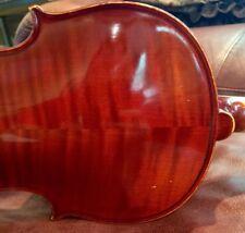 A R Seidel German Violin Glaesel V131e4 Violin 2001 4/4