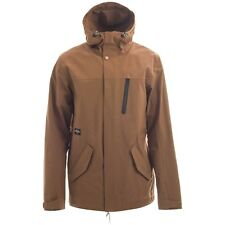 HOLDEN Men's 51 FISHTAIL Snow Jacket - Bison - XL - NWT