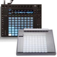 Ableton Push 2 MIDI Controller & Decksaver Push 2 Protective Dust Cover
