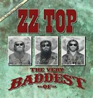 Zz Top - The Very Baddest Of Zz Top (Do Nuovo CD