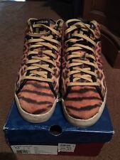 Reebok Tyga Last Kings Shoes Size 8.5 Limited Edition