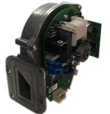 3101.1016 Rational COMBI VAPORE CONVEZIONE BRUCIATORE Motore Del Ventilatore Soffiatore 31011016