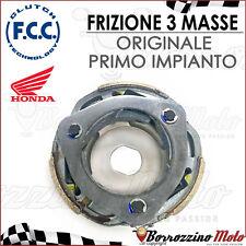 GIRANTE FRIZIONE ORIGINALE FCC 3 MASSE 1° IMPIANTO HONDA SH 300 2011 2012 2013