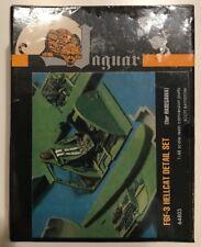 Jaguar Models 1/48 FGF-3 Hellcat Detail Set 64803