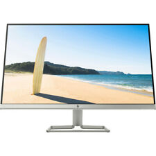 "Hewlett Packard 27fwa 27"" FHD 1080p Ultra Wide Monitor with Built-in Audio, HDMI"