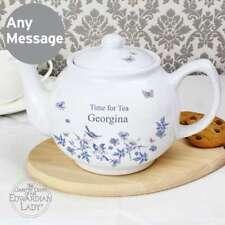 Unbranded Floral Teapots