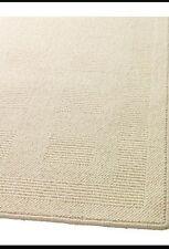 Teppich ikea weiß  IKEA Wohnraum-Teppiche | eBay