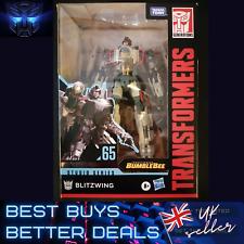 Transformers Studio Series 65 BLITZ WING Voyager Class UK Stock NEW