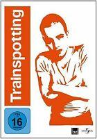 Trainspotting (Neue Version) von Danny Boyle | DVD | Zustand sehr gut