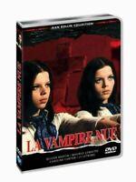 The Nude Vampire [DVD][Region 2]