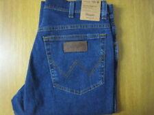 L38 Plusgröße Herren-Jeans aus Denim