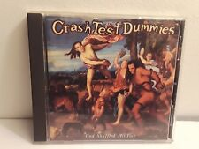 Crash Test Dummies - God Shuffled His Feet (CD, 1993, Arista)