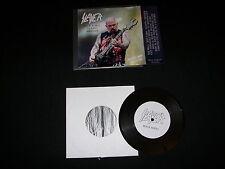 SLAYER EP ULTRA-RARE LTD 10 COPIES NUMBERED SWEDEN  PRESS 2011 VINYL LP MEGA-RAR