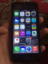 Apple iPhone 5s - 16GB - Space Gray (T-Mobile) Smartphone