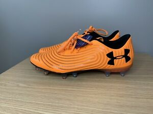 Under Armour Magnetico Control Pro FG Soccer Cleats Formtrue Men's Size 10.5 NEW