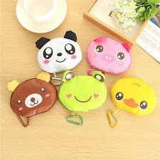 Cotton Storage Handbag Cute Foldable Shopping Tote Reusable shopping Bags Eco