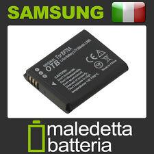 BP70A Batteria   per Samsung ST60 ST65 ST6500 ST66 ST70 ST700 ST77 (NW3)