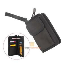 Outdoor Waterproof Tactical Military Wallet Card Key Phone Pouch Holder Hand Bag