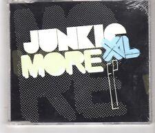 (HI66) Junkie XL, More EP - 2007 sealed CD