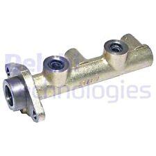 Brake Master Cylinder DELPHI Fits FORD Capri III Escort II 74-87 6069633