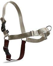 PetSafe Easy Walk Harness; Black/Fawn; Size S/M