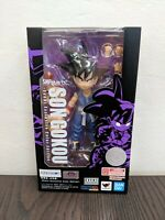 SDCC 2019 EXCLUSIVE TAMASHII NATIONS FIGUARTS DRAGON BALL Z SON GOKU - In Hand