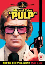 DVD:PULP - NEW Region 2 UK
