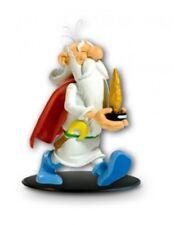Panorámix SALVAT figura colección Asterix y Obelix