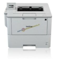 Brother Hl-l6300dw mono Laserdrucker 46ppm LAN WLAN NFC Duplex .in Hll6300