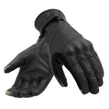 Gants imperméable noir Rev'it pour motocyclette