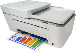 HP DeskJet Plus 4158 All-in-One Printer - Refurbished