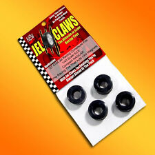 1/43 Scale SCX Compact NASCAR Slot Car Tires Jel Claws 4pk