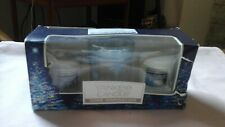 YANKEE CANDLE HOME INSPIRATION 2 49G VOTIVE CANDLES & 1 VOTIVE HOLDER IN BOX