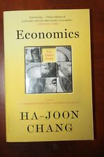 Economics: the User's Guide by Ha-Joon Chang (2015, Paperback)