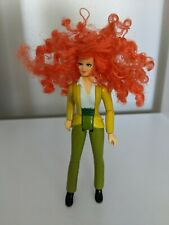 New ListingFilmation Schaper Ghostbusters Jessica Wray Action Figure - 1986