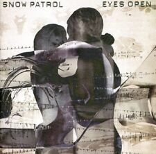 Snow Patrol - Eyes Open [New CD] Bonus Tracks, England - Import