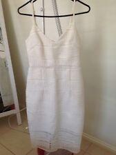 Kookai Lace Dress -size 36