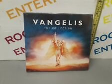 Vangelis - The Collection (2 Disc) CD NEW And SEALED