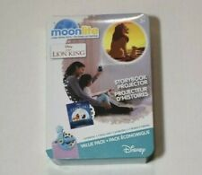 Moonlite Lion King Starter Value Pack Storybook Projector for Smartphones