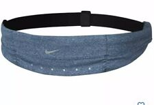 Nike Dri-Fit Dry Expandable Running Waistpack Blue