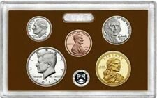 2016 S Proof Set 5 Coin Sealed Mint Fresh Sold Out Mint YES 2016 Low Mintage