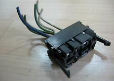 International 9200 Connector w/ Wiring for Right Power Mirror Switch #M149Cf