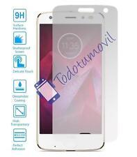 Cristal templado protector de pantalla vidrio 9h para Motorola moto X4 4G 5.2