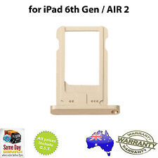 for iPad AIR 2 - SIM Card Tray - GOLD - Replacement Part