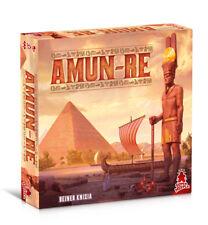 AMUN-RE Un gioco di aste, bluff e maggioranze - DV Giochi