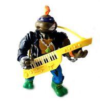 Punker Don Vintage TMNT Teenage Mutant Ninja Turtles Figure 1991 Donatello 90s