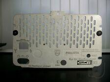 ERSATZTEILE RADIO Philips PHILETTA RÜCKWAND B2D23A 1963 ...