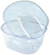 FOOTSIE BATH FOOT SPA DISPOSABLE LINERS BOX OF 100