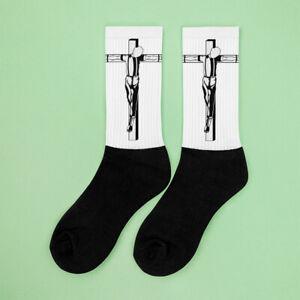 Crucified Socks skinhead NYHC