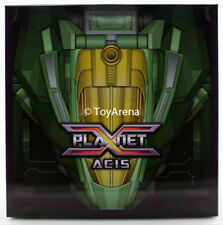 Transformers Planet X PX-09A Acis Action Figure USA SELLER IN STOCK